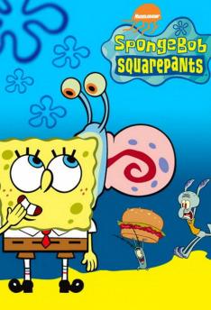 SpongeBob SquarePants VIII (Rodinný výlet)