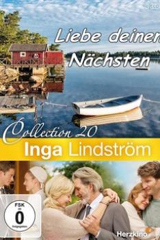 Inga Lindströmová: Večná láska (Věčná láska)