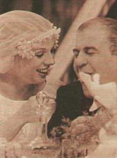 Svadba Arneho Jurgu