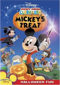 Mickeyho klubík III