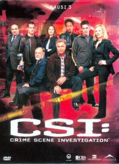 C.S.I.: Kriminálka Las Vegas III (1)