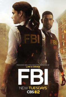 FBI (Policajti a lupiči)