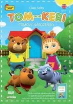 Tom a Keri