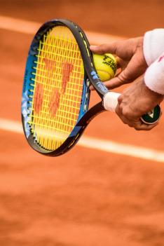 Tenis - WTA Tour (Rím: 1. kolo)