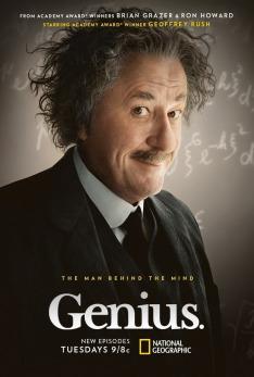 Génius: Albert Einstein (4)