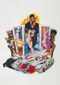 James Bond: Žiť a nechať zomrieť