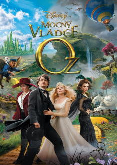 Cesta do krajiny Oz