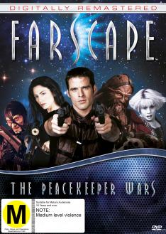 Farscape (1)