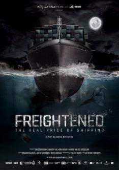 Zděšení pro svět aneb Skutečná cena lodní dopravy
