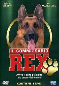 Komisár Rex