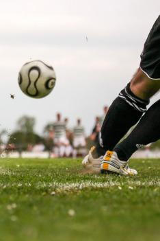 Arsenal FC - SSC Neapol