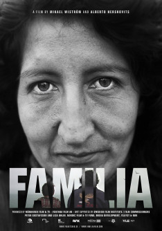 Família (Família - Kráľovstvo troch princezien)