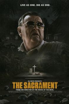 Sacrament - Sväté tajomstvo