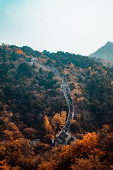 Čína z výšky (1)