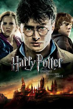Harry Potter a Relikvie smrti (2)
