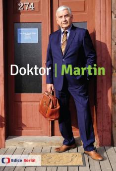 Doktor Martin (Voda za všechny peníze)