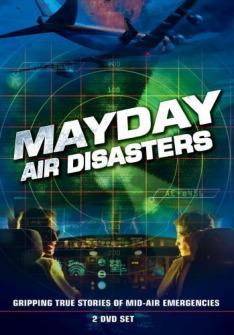 Letecké katastrofy (Tragická mise)