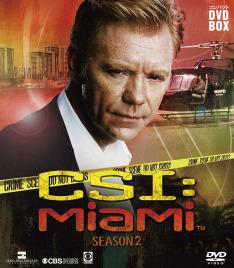 C.S.I.: Kriminálka Miami II (22, 23)