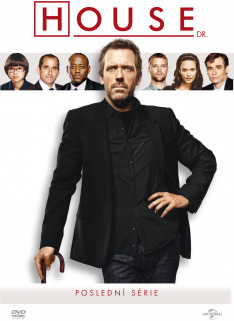 Dr. House VIII (Chase)