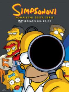 Simpsonovci VII (7)