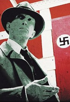 Zradil jsem Hitlera