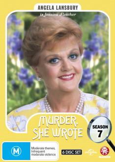 To je vražda, napsala VII (Strasti Jessicy Fletcherové)