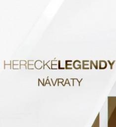 Návraty k hereckým legendám (Ivan Mistrík)