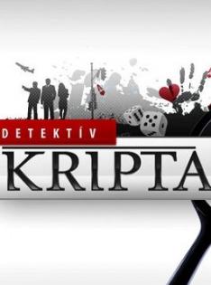 Detektív Kripta