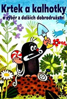 O krtkovi (Krtek a houby)