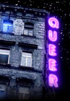 Queer (Bohorodičko, ochraňuj feministky!)