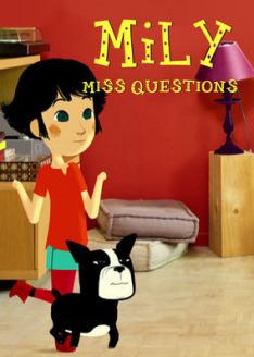 PLANETA YÓ: Otázky slečny Mily