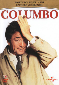 Columbo (Džungle ve skleníku)