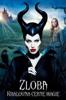 Zloba - Královna černé magie