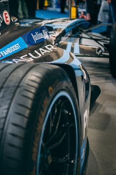 FIA CEZ - závody na okruzích (3/2019)