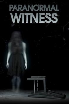 Paranormálne záhady III (1/20)
