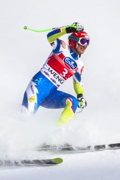 Freeride World Tour - Ski & Snowboard (Fieberbrunn)
