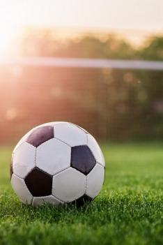 Velikáni (Futbal bez kompromisov)