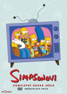 Simpsonovci II (12)