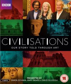 Civilizace (4)
