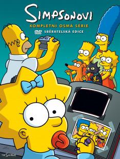 Simpsonovci VIII (11)