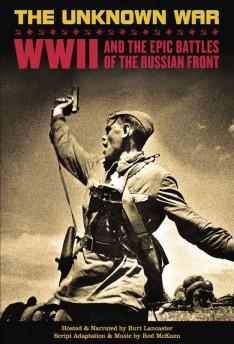 Velká vlastenecká válka (Kyjev 1941)