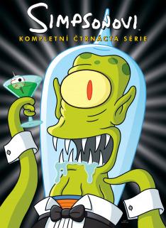 Simpsonovci XIV (2)
