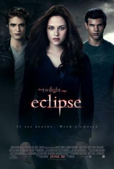 Twilight sága: Zatmenie