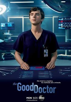 Dobrý doktor III (1)