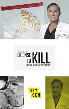 Povolenie zabíjať I (2)