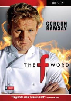 Gordon Ramsay: Famózní kuchyně II (3)
