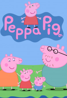 Prasátko Peppa IV