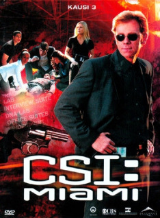 C.S.I.: Kriminálka Miami III (18)