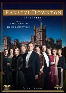 Panství Downton III (6)