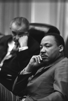 Spravedlnost pro Martina Luthera Kinga